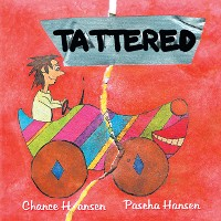 Cover Tattered