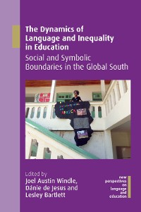 Cover The Dynamics of Language and Inequality in Education