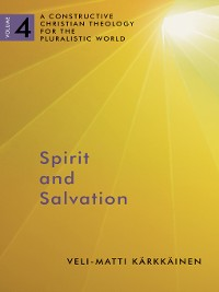 Cover Spirit and Salvation, Volume 4