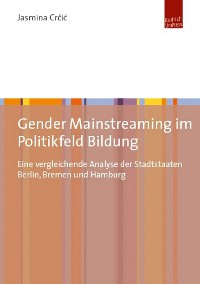 Cover Gender Mainstreaming im Politikfeld Bildung