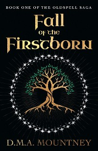 Cover Fall of the firstborn