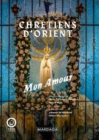 Cover Chrétiens d'Orient