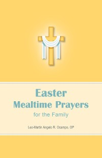Cover Easter Mealtime Prayers for the Family