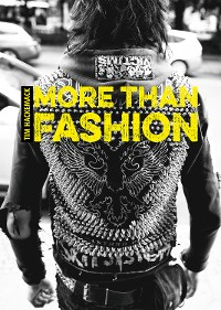 Cover More than Fashion