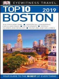 Cover Top 10 Boston