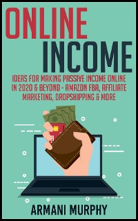 Cover Online Income