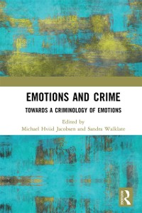 Cover Emotions and Crime