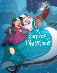 Cover A Surprise for Christmas