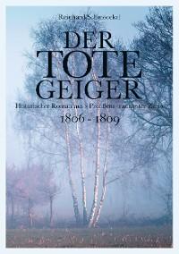 Cover Der tote Geiger