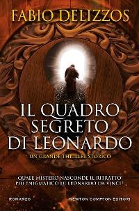 Cover Il quadro segreto di Leonardo