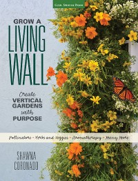 Cover Grow a Living Wall