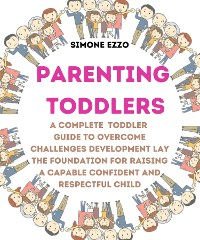 Cover PARENTING TODDLERS