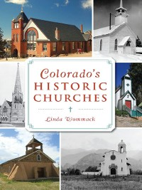 Cover Colorado's Historic Churches
