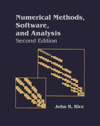Cover Numerical Methods in Software and Analysis