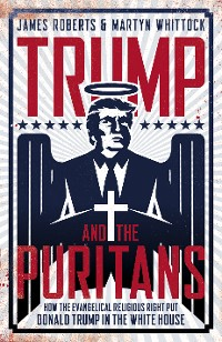Cover Trump And The Puritans