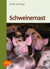 Cover Schweinemast