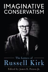 Cover Imaginative Conservatism