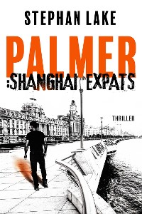 Cover Palmer :Shanghai Expats