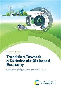Cover Transition Towards a Sustainable Biobased Economy