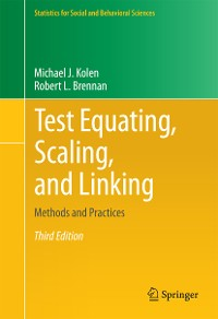 Cover Test Equating, Scaling, and Linking
