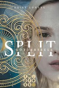 Cover Split 1: Götterseele