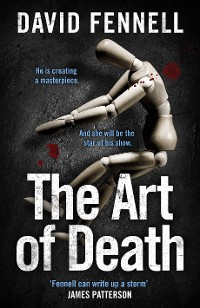 Cover The Art of Death