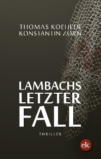 Cover Lambachs letzter Fall