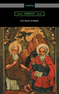 Cover The Book of Enoch (Translated by R. H. Charles)
