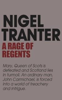 Cover Rage of Regents