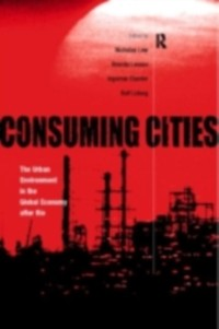 Cover Consuming Cities