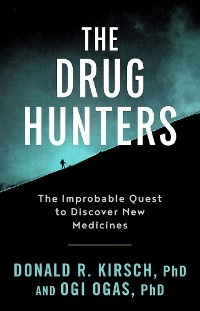 Cover The Drug Hunters