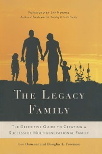 Cover The Legacy Family