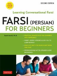 Cover Farsi (Persian) for Beginners