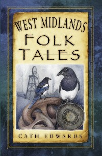 Cover West Midlands Folk Tales