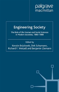 Cover Engineering Society