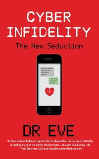 Cover Cyber Infidelity