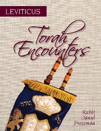 Cover Torah Encounters