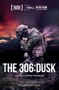 Cover The 306: Dusk