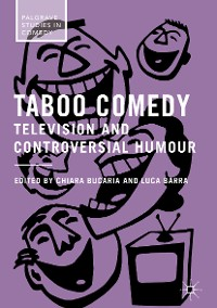 Cover Taboo Comedy