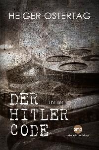 Cover Der Hitler Code