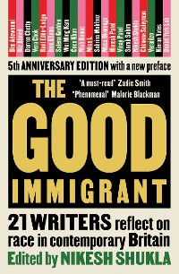 Cover The Good Immigrant