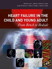 Cover Heart Failure in the Child and Young Adult