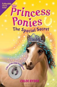 Cover Princess Ponies 3: The Special Secret
