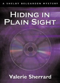 Cover Hiding in Plain Sight