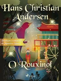 Cover O Rouxinol
