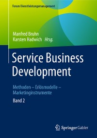 Cover Service Business Development