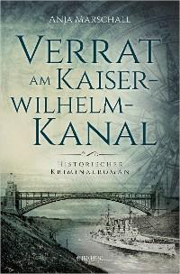 Cover Verrat am Kaiser-Wilhelm-Kanal