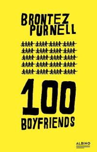 Cover 100 Boyfriends