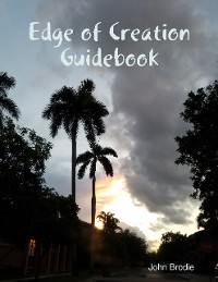 Cover Edge of Creation Guidebook