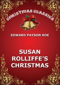 Cover Susie Rolliffe's Christmas